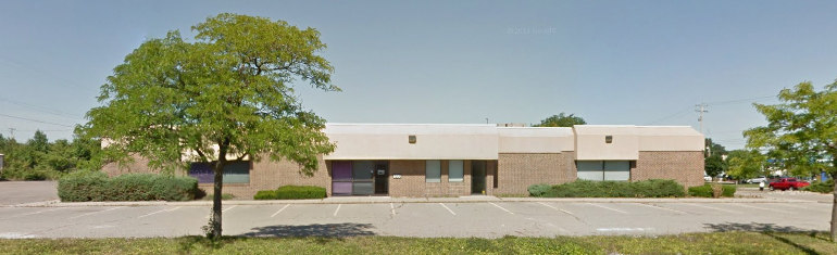 ASAP MedStaff's Building
